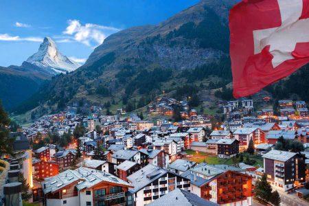 افضل وقت للسفر إلى سويسرا