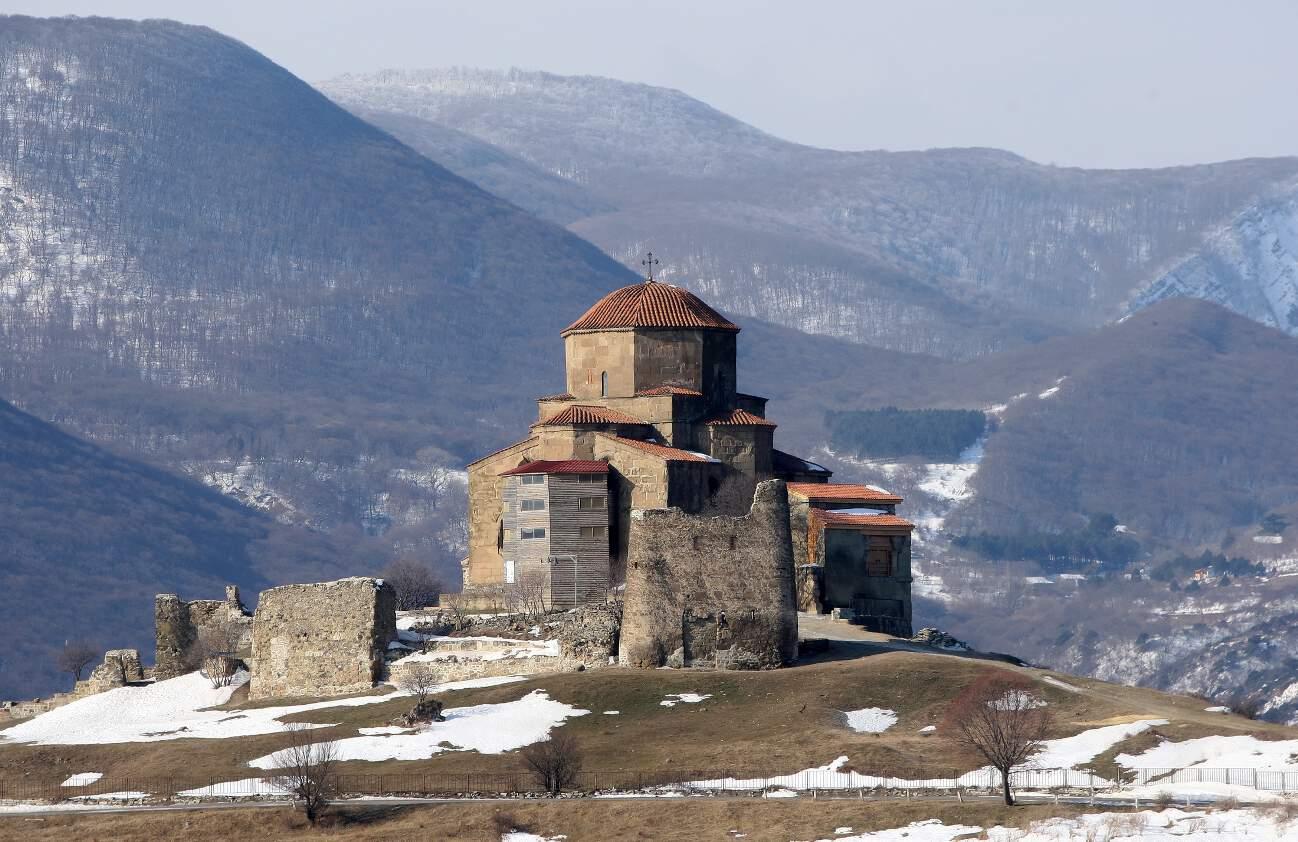 كنيسة جفاري