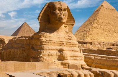 افضل وقت للسفر إلى القاهرة في مصر