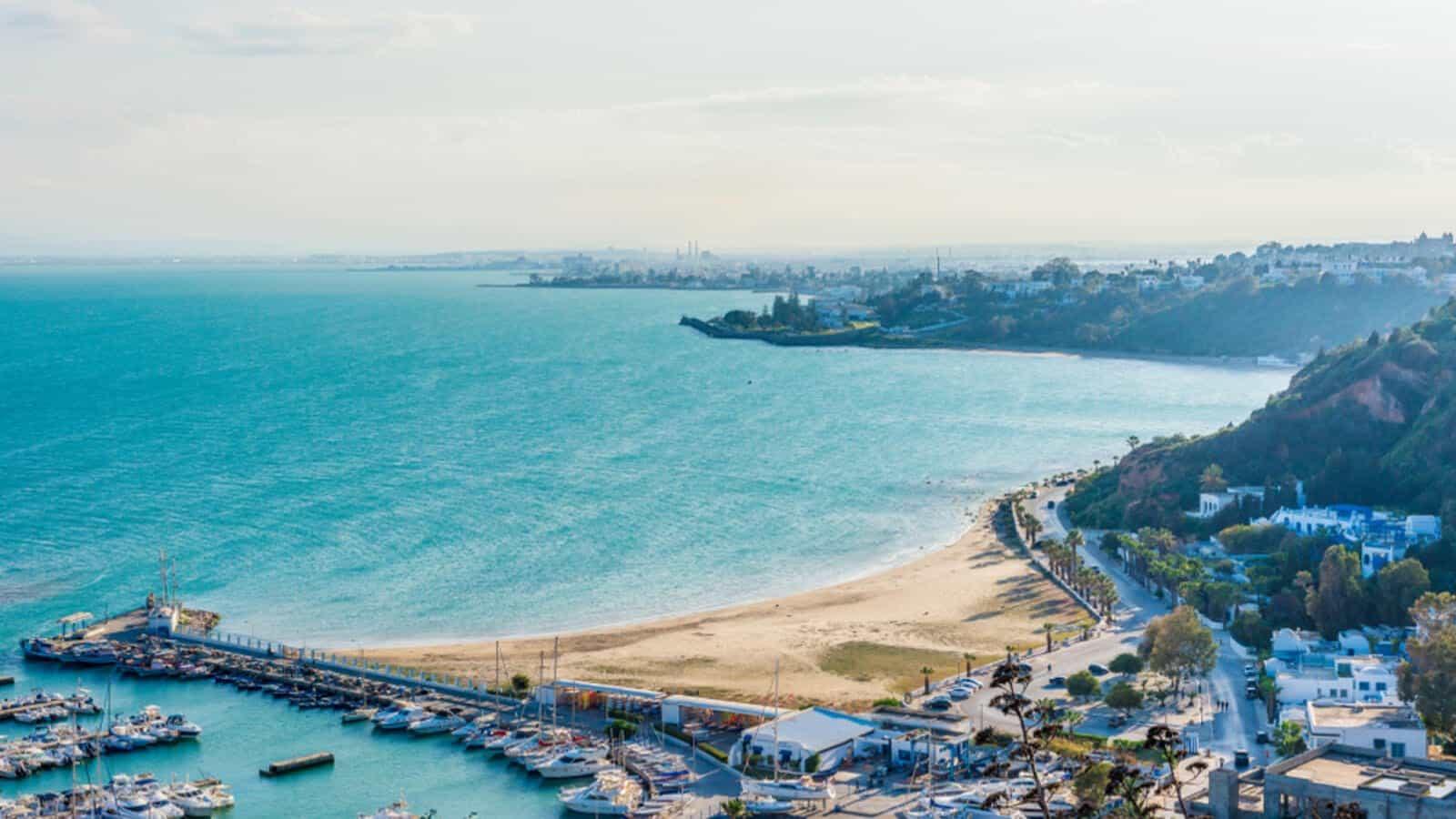ما هي افضل الشهور لزيارة تونس؟