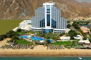 افضل 11 من فنادق العين الامارات الاكثر طلبا