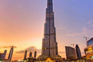 افضل 13 من فنادق قريبة من برج خليفة الأكثر طلباً