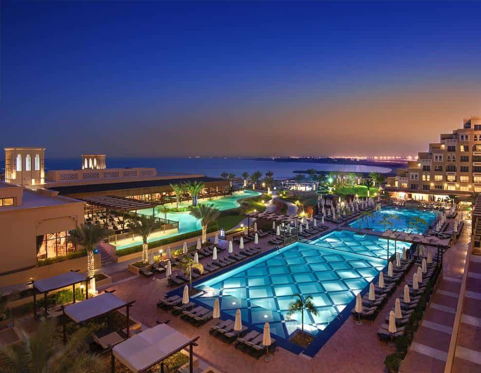 افضل 6 من فنادق راس الخيمة 5 نجوم الأكثر طلباً 2019