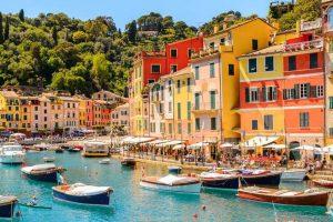 افضل 8 من فنادق بورتوفينو ايطاليا الاكثر طلبا
