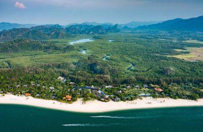 افضل 8 من فنادق لنكاوي المطلة على البحر الموصى بها