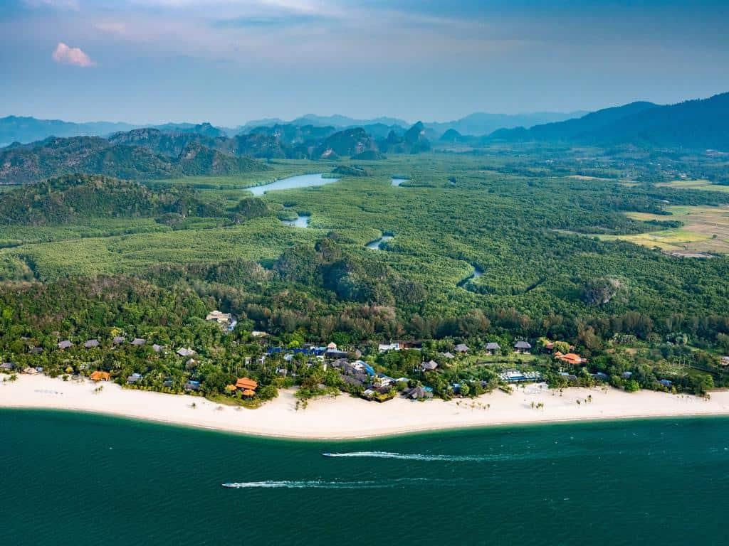 افضل 8 من فنادق لنكاوي المطلة على البحر الموصى بها 2019
