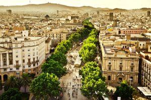 افضل 9 من فنادق برشلونة شارع الرامبلا موصى بها 2019