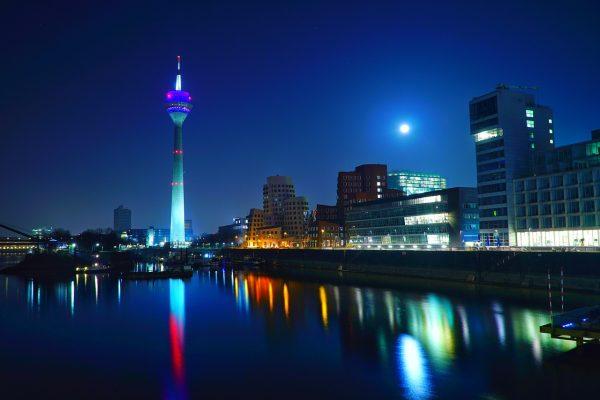 برج الراين Rhine Tower