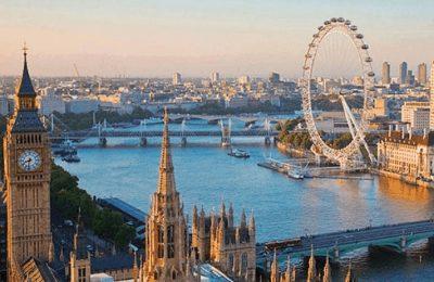 برنامج سياحي إلى لندن وبرشلونة 9 أيام