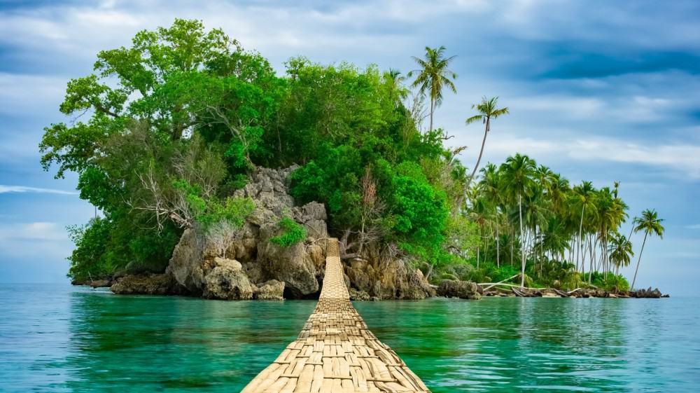 افضل الجزر في اندونيسيا تستحق الزيارة