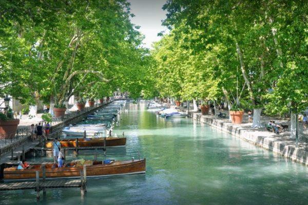حدائق أوروبا