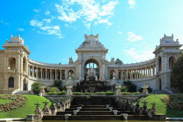 قصر لونغشامب Longchamp