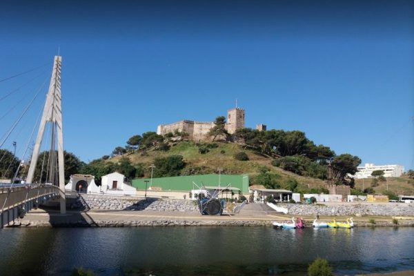 قلعة سهيل