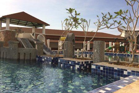 تقرير شامل عن فندق دايانج لنكاوي