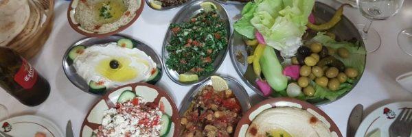 مطعم أبو خليل Abou Khalil Restaurant