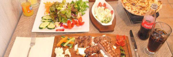 مطعم إسطنبول دونر كباب Istanbul Doner Kebap Restaurant