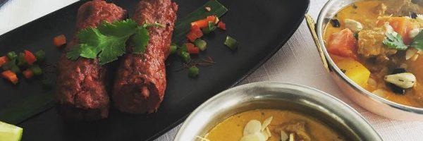 مطعم الكاري الهندي Cinnamon Restaurant