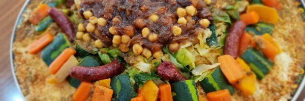 مطعم المنزه Al Minzah
