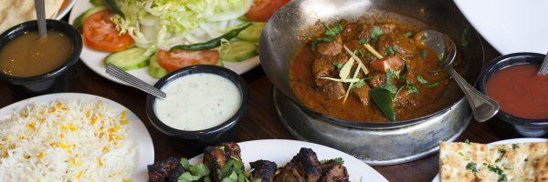 مطعم بلاد الرافدين كباب Mesopotamia Kebab Restaurant