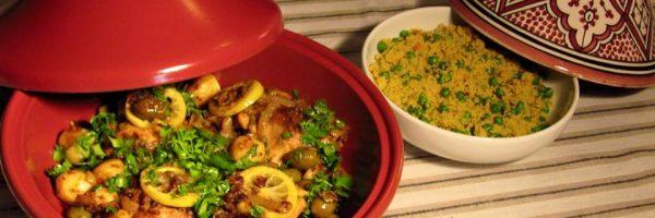 مطعم فيز Fez Restaurant