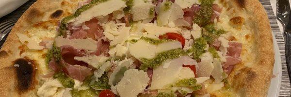 مطعم لا ستوريا ماتيلون La Storia Matelon