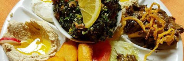 مطعم لبنان اكسبريس Libanon Express Restaurant
