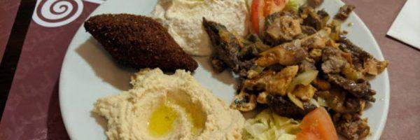 مطعم لبنان Restaurante Liban