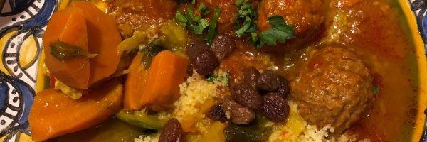 مطعم لو مراكش Le Marrakech