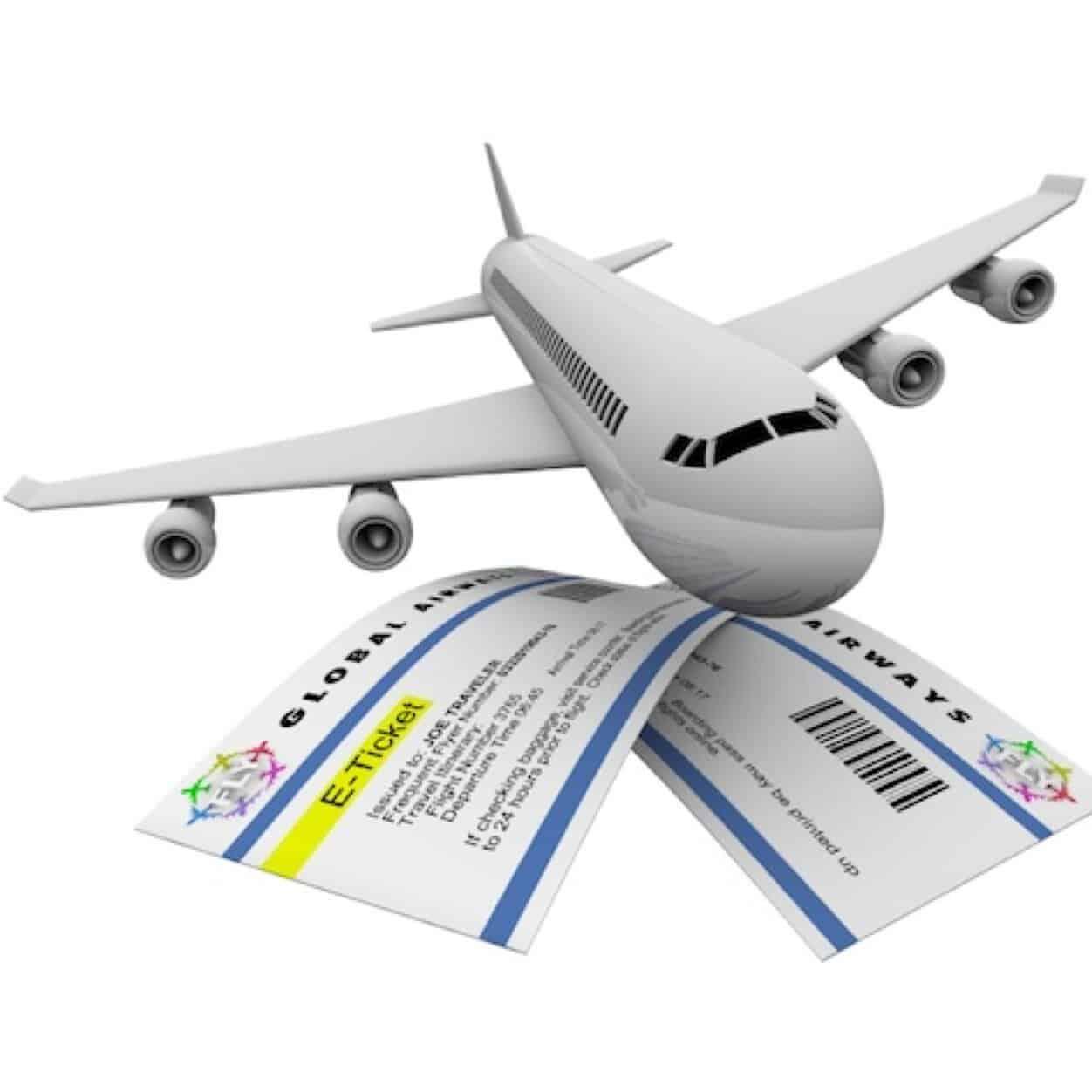 افضل تطبيقات حجز الطيران لأوروبا