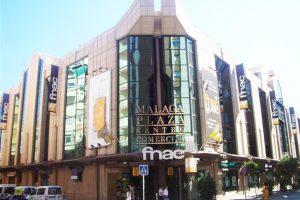 ملقا بلازا Málaga Plaza