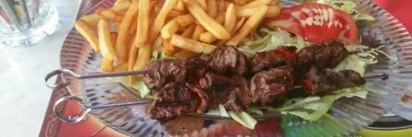 مطعم الشرق الأوسط Le Moyen Orient