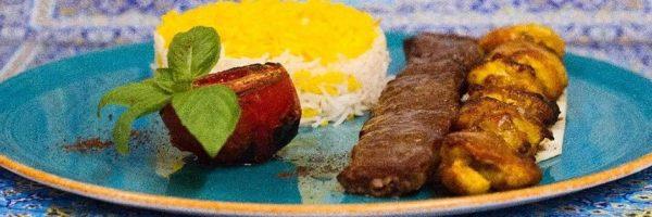 مطعم طهران الفارسي Ristorante Persiano Tehran