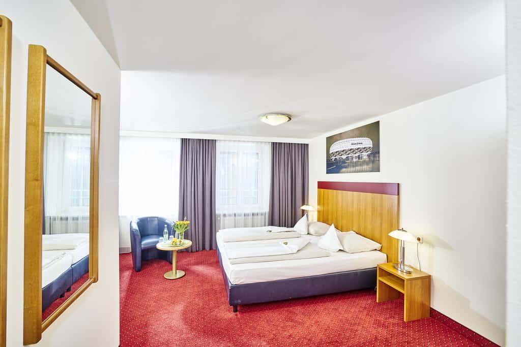 1.فندقماير مدينة ميونيخ