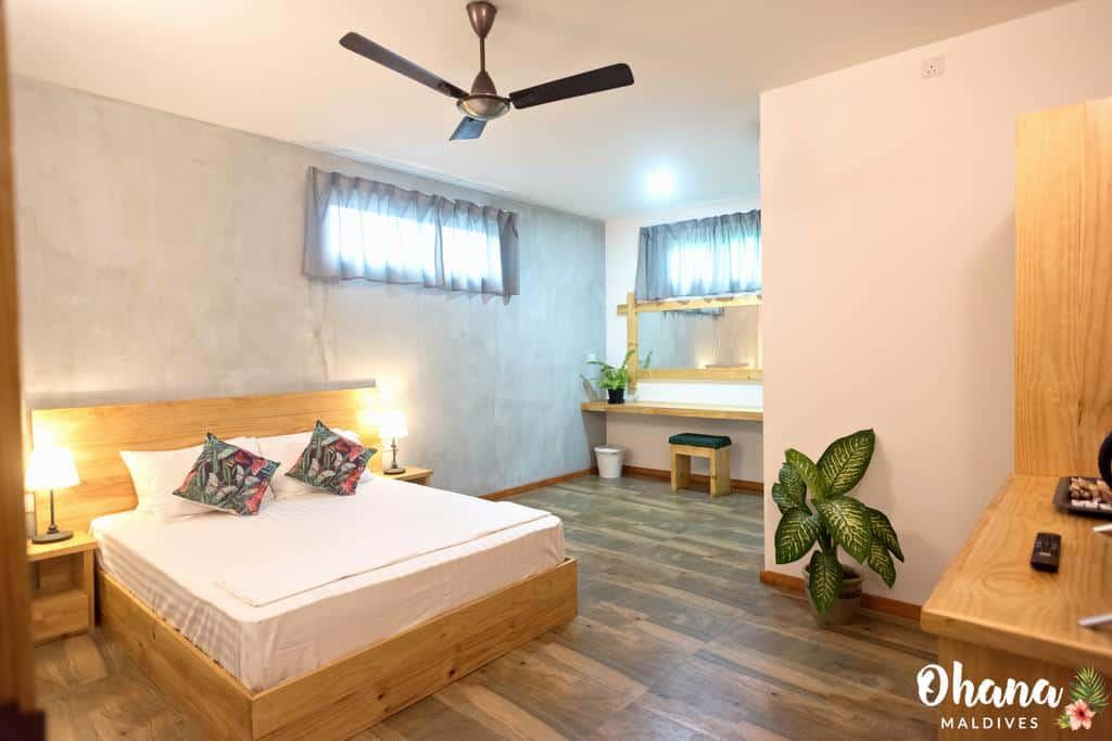 2.فندقOhana Maldives