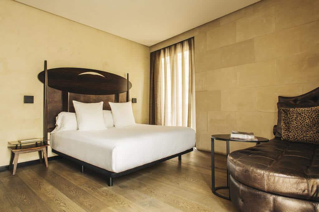 3.فندق باغيس