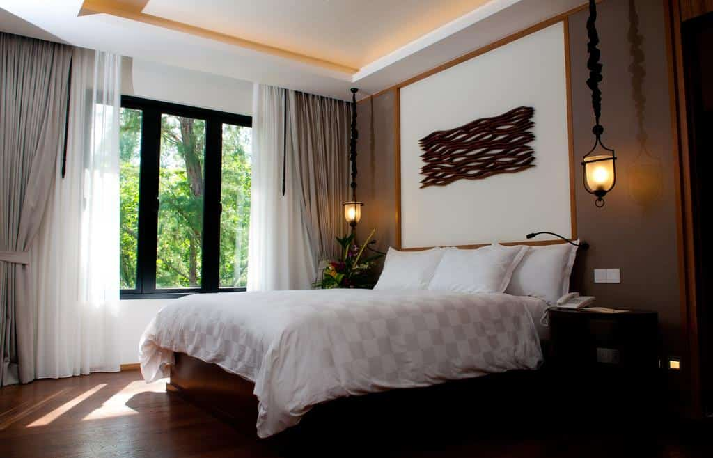 3.فندق تانجونغ رهو