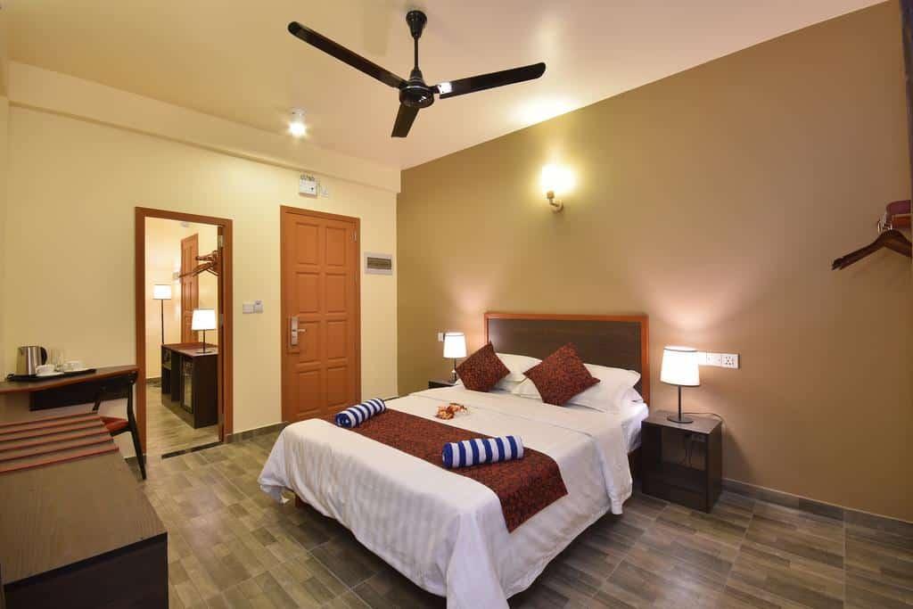 3.فندقPaguro Beach