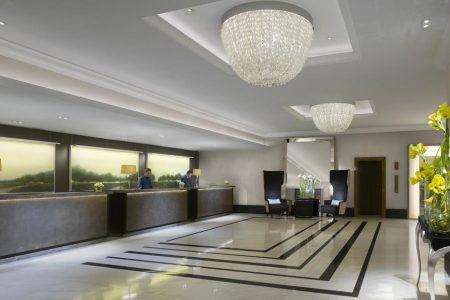 تقرير شامل عن فندق انتركونتيننتال بارك لين لندن