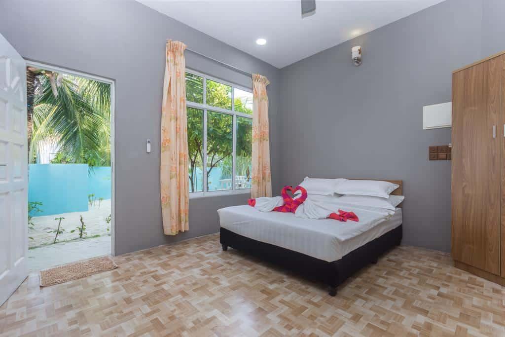 6.فندقKoimala Beach
