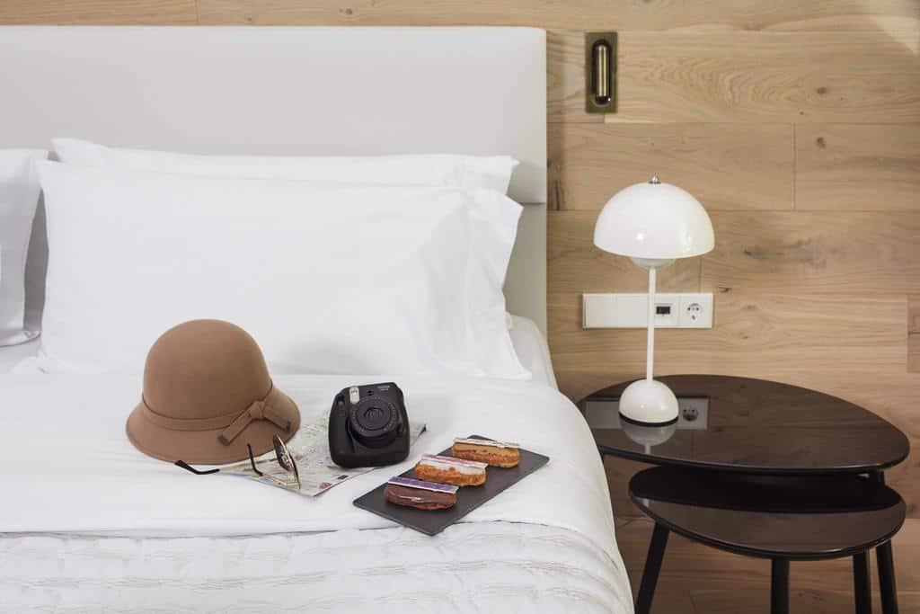7.فندق لو ميريديان برشلونة