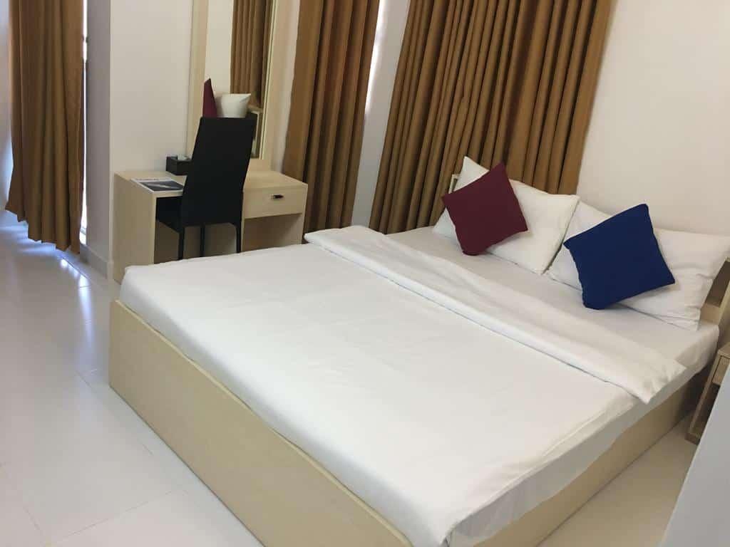7.فندق House Clover Hana