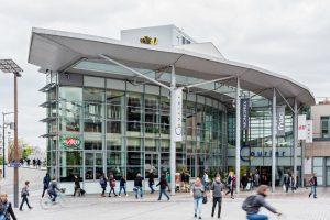 مركز تسوق كورير