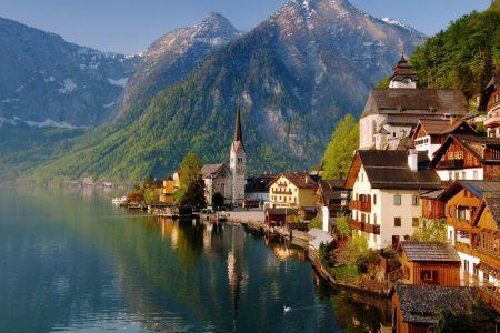 تكلفة السياحة في النمسا