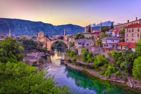 تكلفة السياحة في البوسنة والهرسك بالريال السعودي