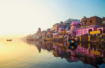 تكلفة السفر إلى الهند