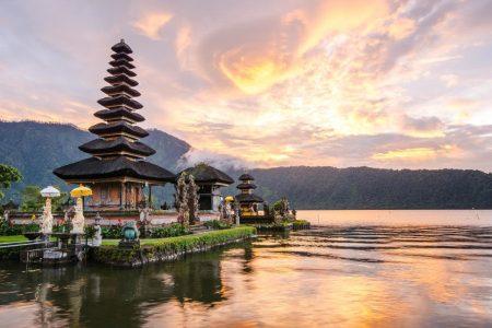 تكلفة السفر إلى اندونيسيا