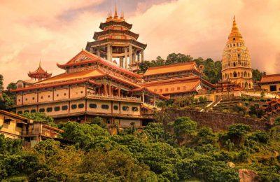 تكلفة السفر إلى ماليزيا