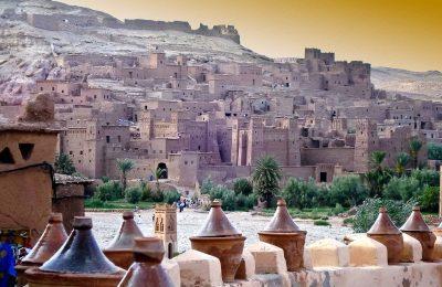 تكلفة السفر إلى المغرب