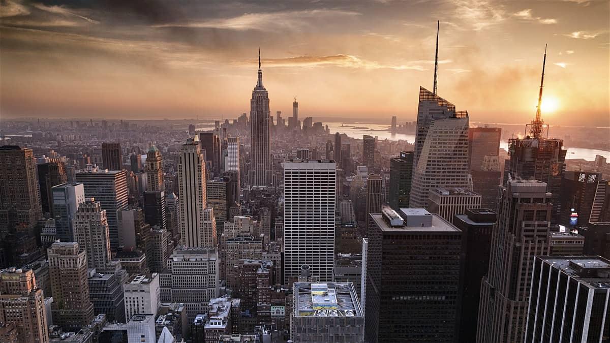 تكلفة السياحة في نيويورك، امريكا