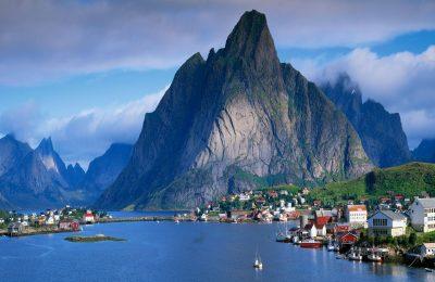 تكلفة السفر إلى النرويج